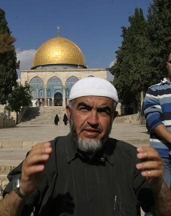 Sheikh Ra'ed Salah