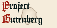 project gutenberg free ebooks